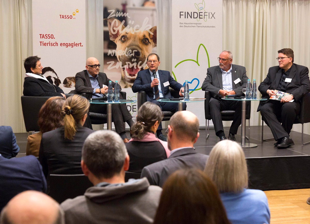 Parlamentarischer Abend des Netzwerks K&R in Berlin