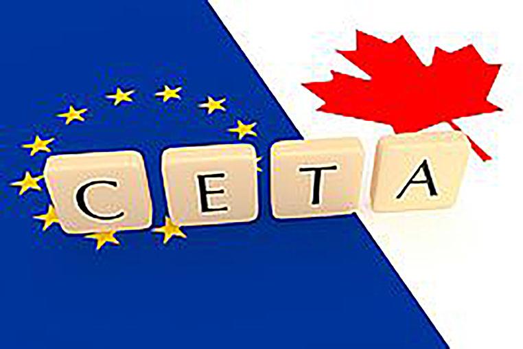CETA ist nicht gut für den Tierschutz