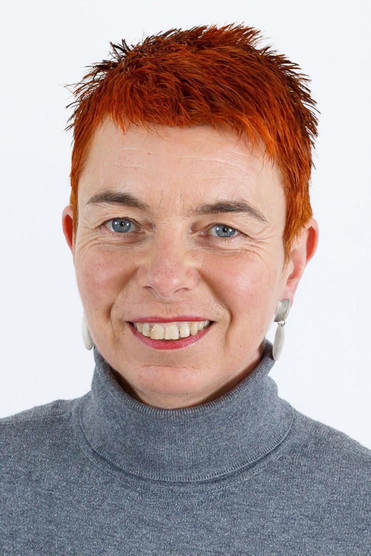 Andrea Wildhagen